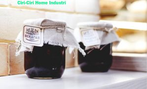 Karakteristik home industri